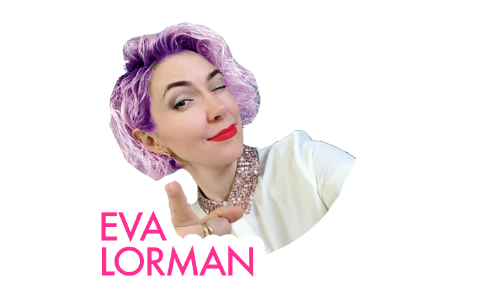 Eva Lorman