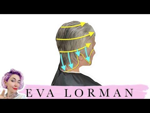 Как-стричь-ЖЕНСКИЕ-СТРИЖКИ-Уроки-Женская-СТРИЖКА-ЛЕСЕНКА-на-Короткие-Волосы-ева-лорман
