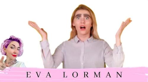 Брови-Хна-Сколько-хна-держится-на-бровях-Ева-Лорман
