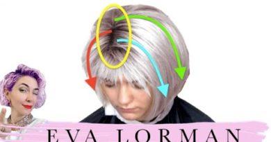 Как-делать-ОКРАШИВАНИЕ-ВОЛОС-Уроки-Окрашивание-волос-БЛОНД-БАЛАЯЖ-Пошагово-Ева-Лорман